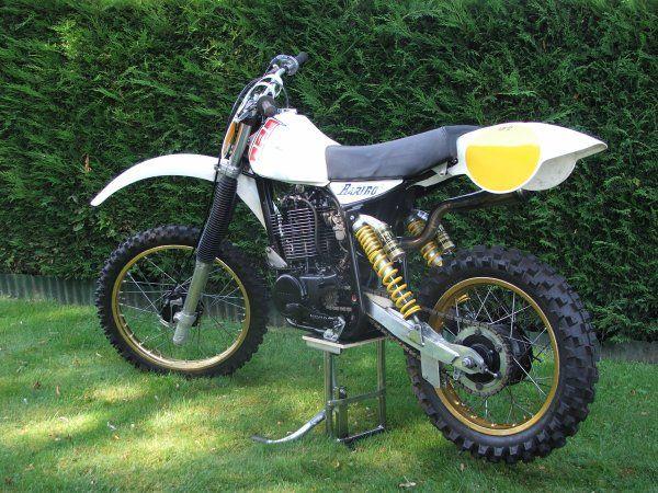 La Barigo est terminée !!! - Le blog d'un passionné de moto tout terrain