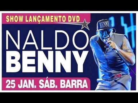 Naldo Benny - Comercial Show de Lançamento