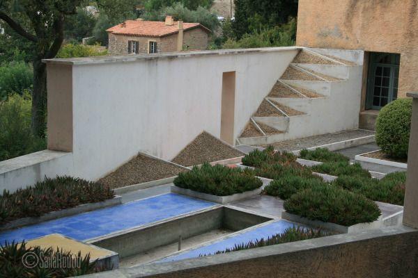 Jardins de Villa Noailles, Hyères, France. Photo Saila Routio