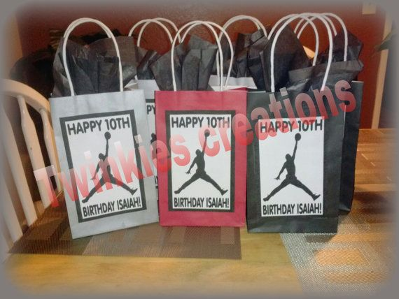 Hey, I found this really awesome Etsy listing at https://www.etsy.com/listing/180529444/michael-jordan-inspired-goody-bags