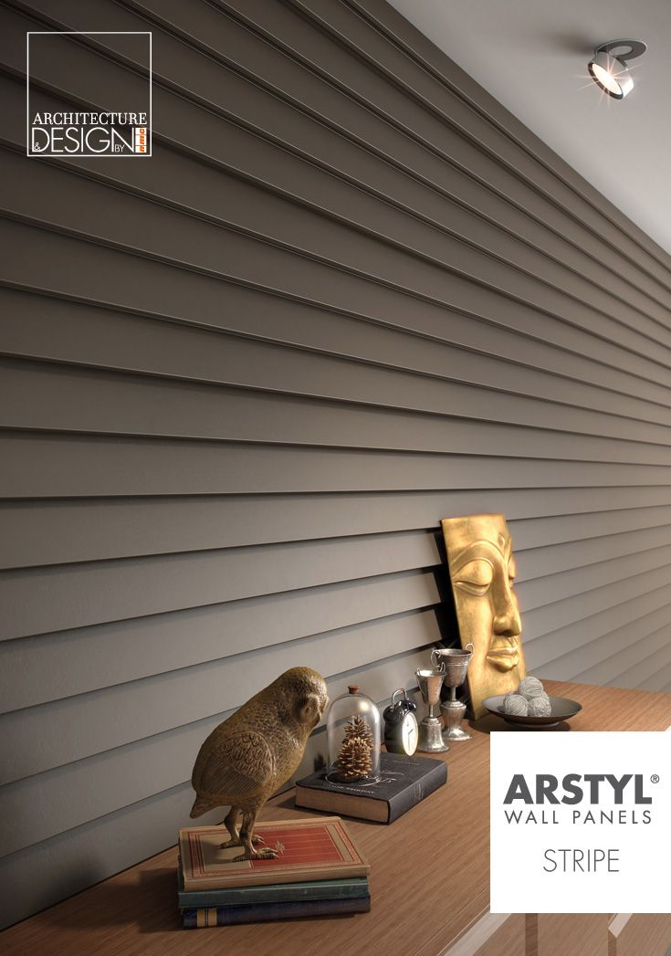 ARSTYL® Wall Panels STRIPE