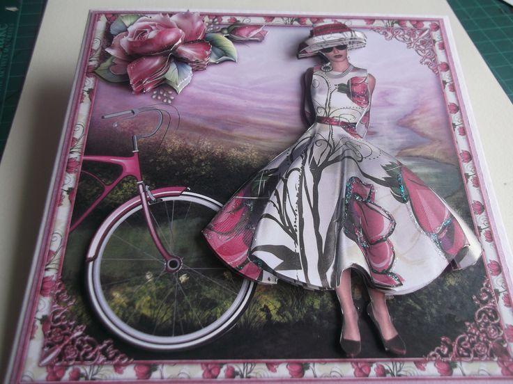 'Sunday Ride'