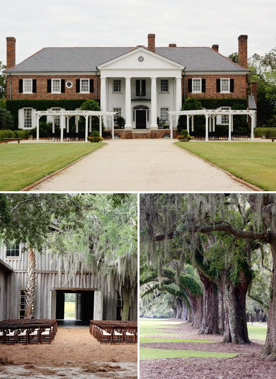 Boone Hall plantation - I would like to visit this place next time!