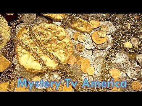 Any Treasure Found On Oak Island
