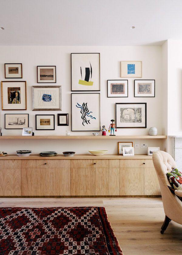 Maia Modern Bedroom Set: 5076 Best Home Inspiration Images On Pinterest