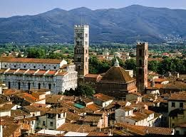 lucca italy images - Google Search
