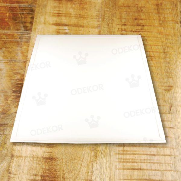 ENUR - Besüllyeszthető LED panel | Odekor