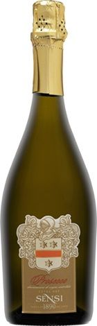 Sensi Prosecco DOC 750mL- have had this one before