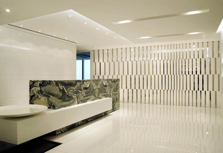 PORTFOLIO - Global Asset Management Firm - Shanghai - Robarts Interiors and Architecture