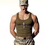 Military Workout Plan: Burn Fat and Build Muscle | Men's Health