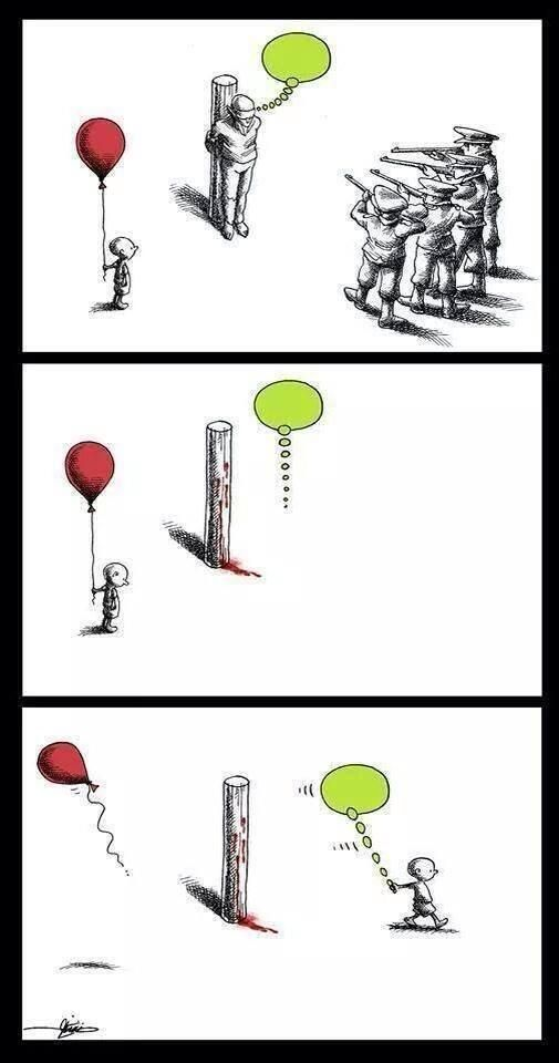 Ideas never die! - http://www.dravenstales.ch/ideas-never-die/