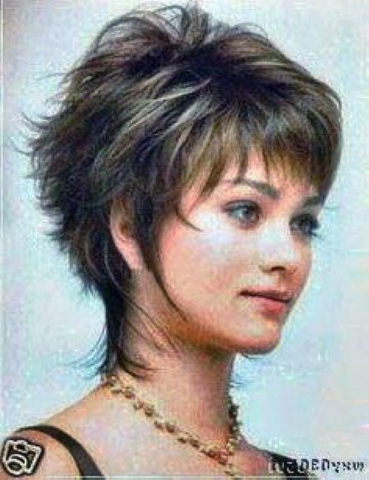 Surprising 1000 Images About Hairstyles And Fashion On Pinterest Short Hairstyles Gunalazisus