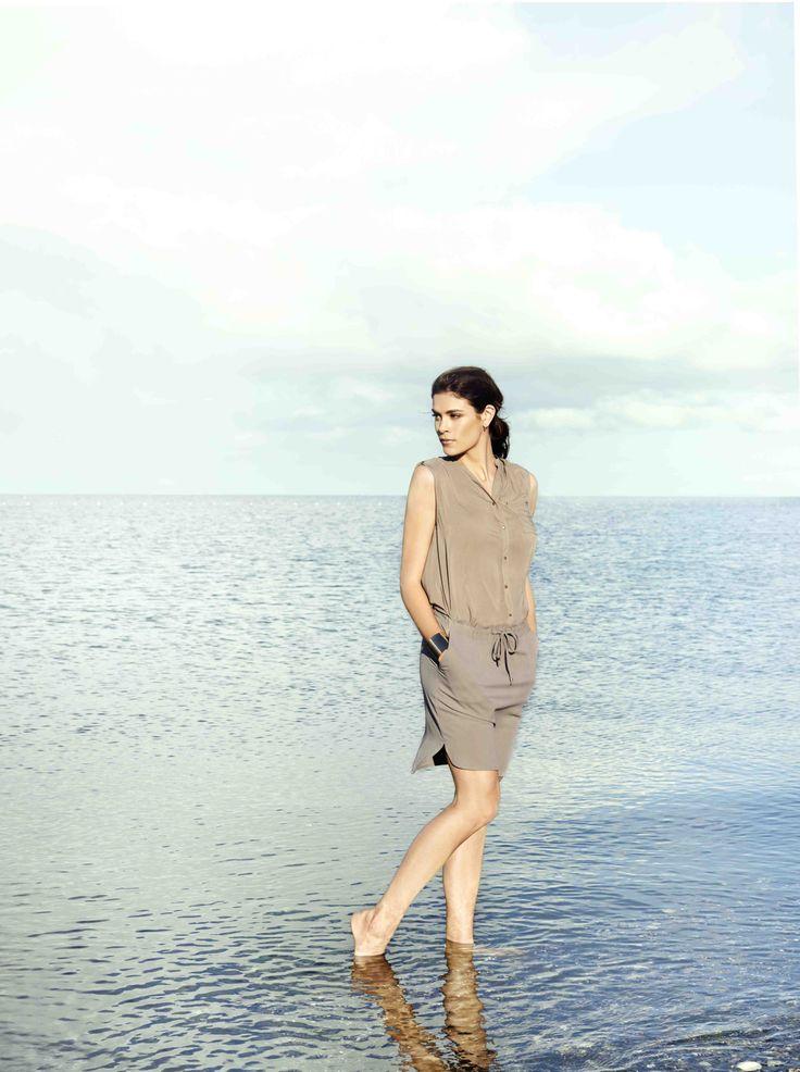 soyaconcept - top, skirt, shorts