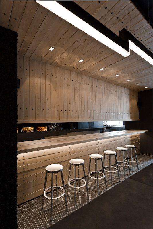 DiVino wine bar on Behance