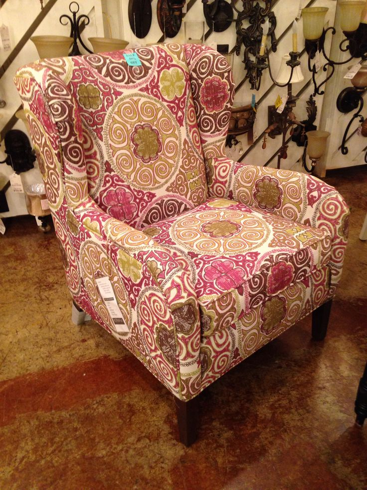 Norwalk Furniture   Chair