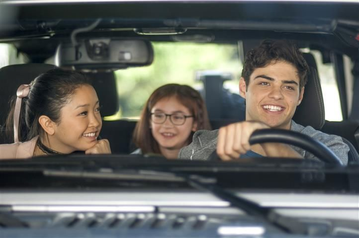 To All The Boys I Ve Loved Before 2018 Photo Romantic Comedy