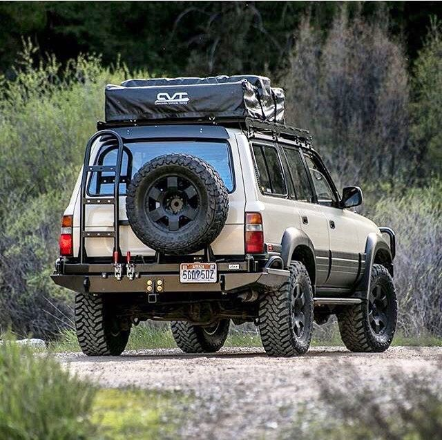 Turn your back on the highway. #OffRoad #Adventure #Explore #Challenge #Fun