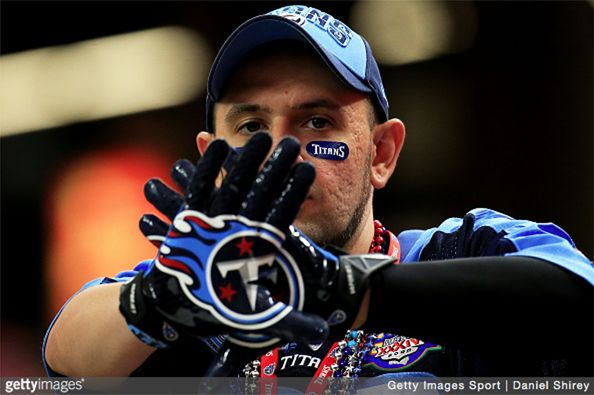 Titans Sign QB Matt Cassel to Contract Extension