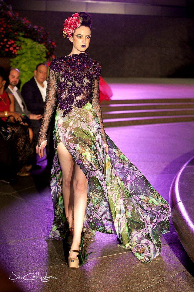 FBH Philly Fashion Week Black Tie Affair 2012