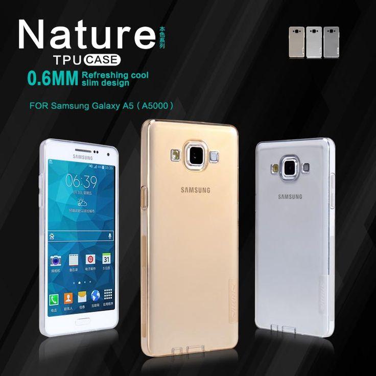 NILLKIN Nature TPU Samsung Galaxy A5