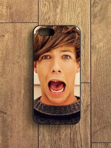 1d Louis Tomlinson iPhone 5|S Case