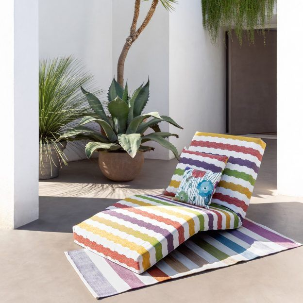 Missoni Home Outdoor Lounger Chair Jalamar 8 Missoni Home Home Rugs Contemporary Rugs