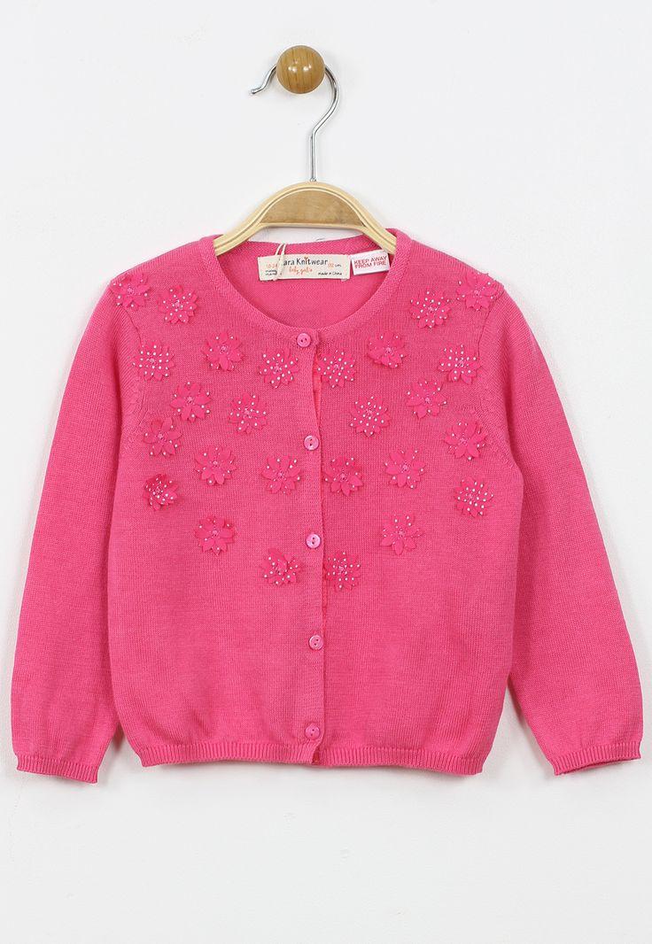 Jerseu ZARA Collection Pink - doar 49,90 lei. Cumpara acum!