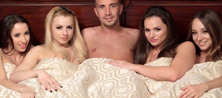 Les hommes et la pornographie - Canal Vie
