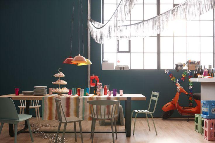 trendfarbe jade sch ner wohnen farbe new walls pinterest sch ner wohnen farben. Black Bedroom Furniture Sets. Home Design Ideas