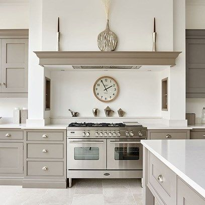 Join House & Garden and Tom Howley for a kitchen design reader event