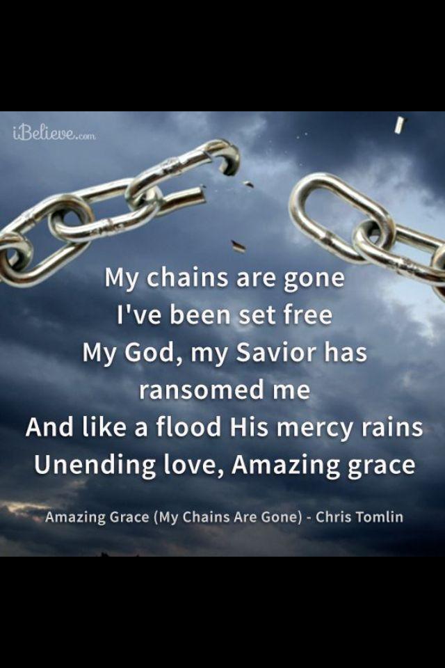 Comforting christian songs