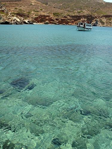 Folegandros, Greece - Absolutely gorgeous!