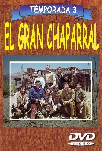 El gran Chaparral (3ª Temporada) (1969) Título original: The High Chaparral (EE.UU.) Género: Películas > Western