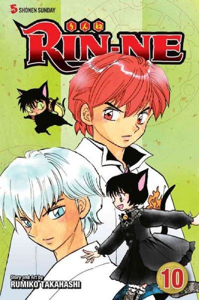 Rin-Ne 10 (Rin-Ne)