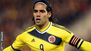This article who is about the colombian player, Falcao who got injured and this injury may keep him from playing the world cup.