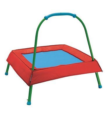 Early Learning CentreELC Junior Trampoline 10151760