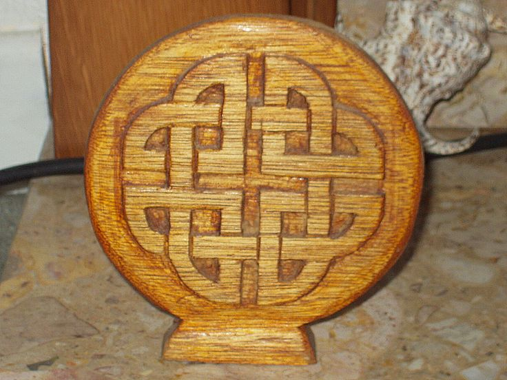 Best celtic wood carving images on pinterest carved