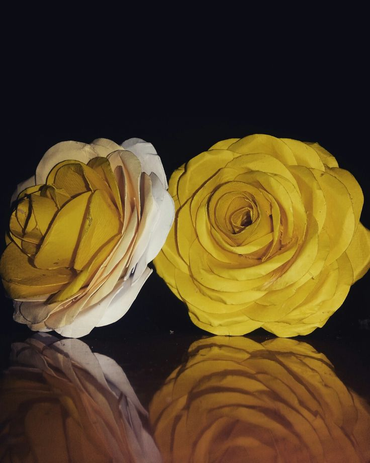 #quilling #paper #flowers #rose #yellow #quillingart #quillingpaper #creative #homemade #art #passion
