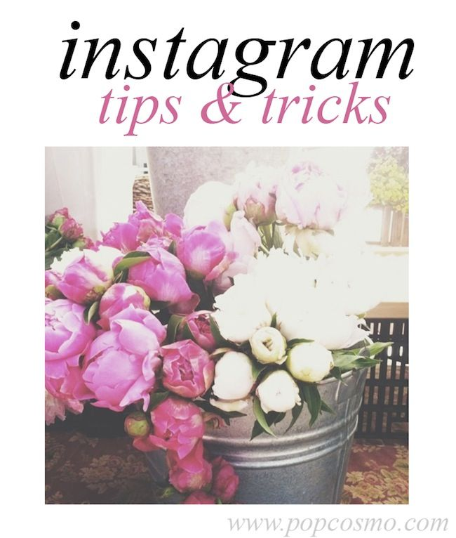 #Instagram Tip - the best app filter you need to know now!