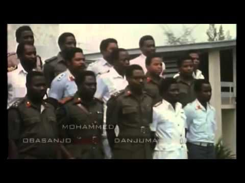 Naij - A History of Nigeria by Jide Olanrewaju (An Actualize Production)