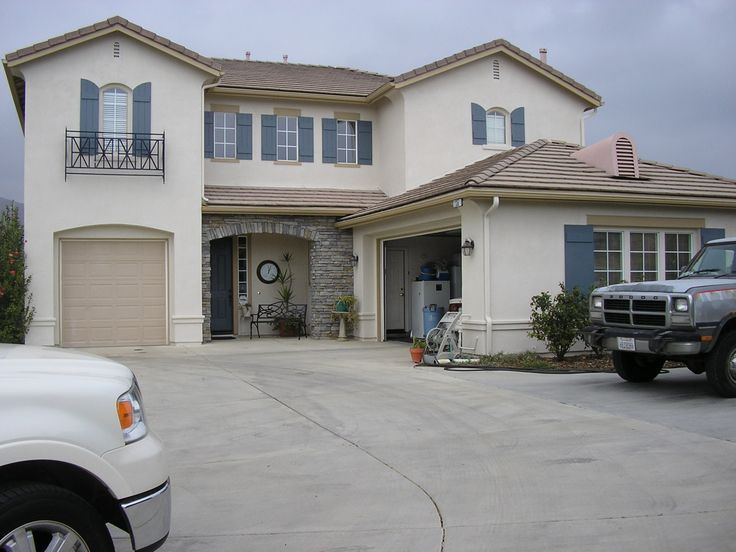 25 best ideas about stucco paint on pinterest stucco - How to paint exterior stucco house ...