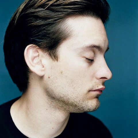 214 best images about Tobey Maguire on Pinterest Tobey Maguire Facebook