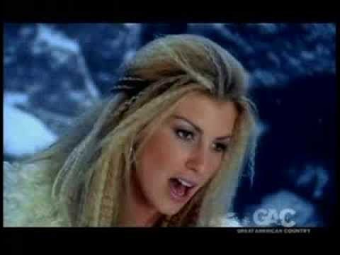 Best christmas song ever? [Faith Hill - Where Are You Christmas?]
