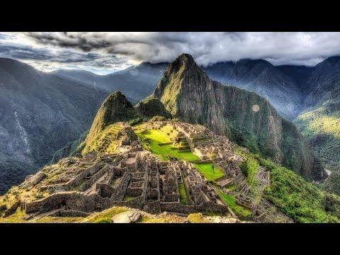 Are you an adventurer? How should you visit Machu Picchu? - Judy Kundert