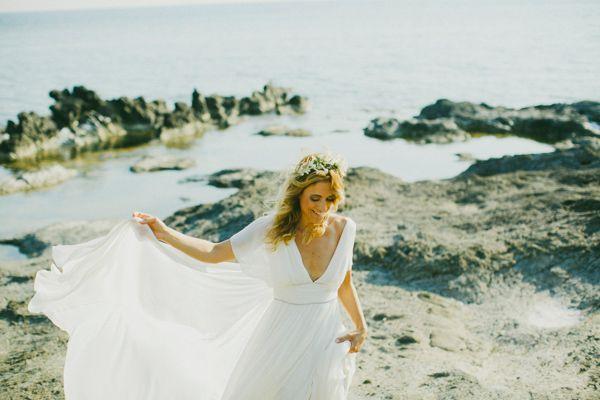 Le Frufrù: Giulia e Riccardo. Un matrimonio nell'isola di Pantelleria.