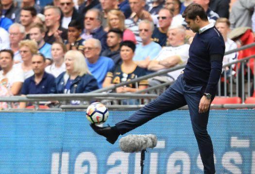 OLE777Sports - Tottenham yang kembali menelan kekalahan saat menjalani pertandingan penting menghadapi Chelsea dinilia karena kutukan Wembley yang didapatkan oleh Tottenham.