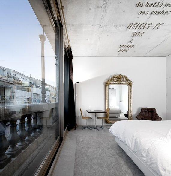 Hotel do Conto - Oporto