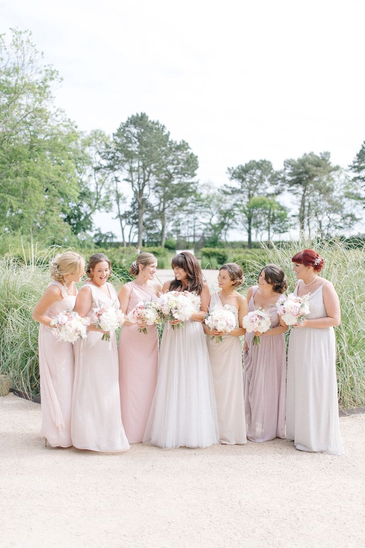 112 best bridesmaids images on pinterest special occasion penelope watters bridal pastel colour scheme newton hall sarah jane ethan photography dessy bridesmaids ombrellifo Image collections