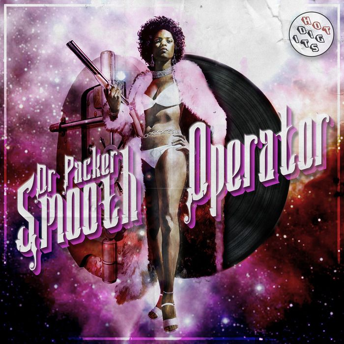 """The scalpel wielding edit doctor from down under, Dr Packer, returns to practice some more reworking of summer ready jams on the Smooth Operator EP. There are five new surgeries this time; the synth heavy """"Shared Nights"""", a slow  n  low Balearic rework """"Heaven In The Ghetto"""", and the elastic band funk of """"Ya Don t Stop"""". Fingerman pops up too to remix with a precision remake op """"Block Party Disco Dub"""". Smooth Operator EP"""