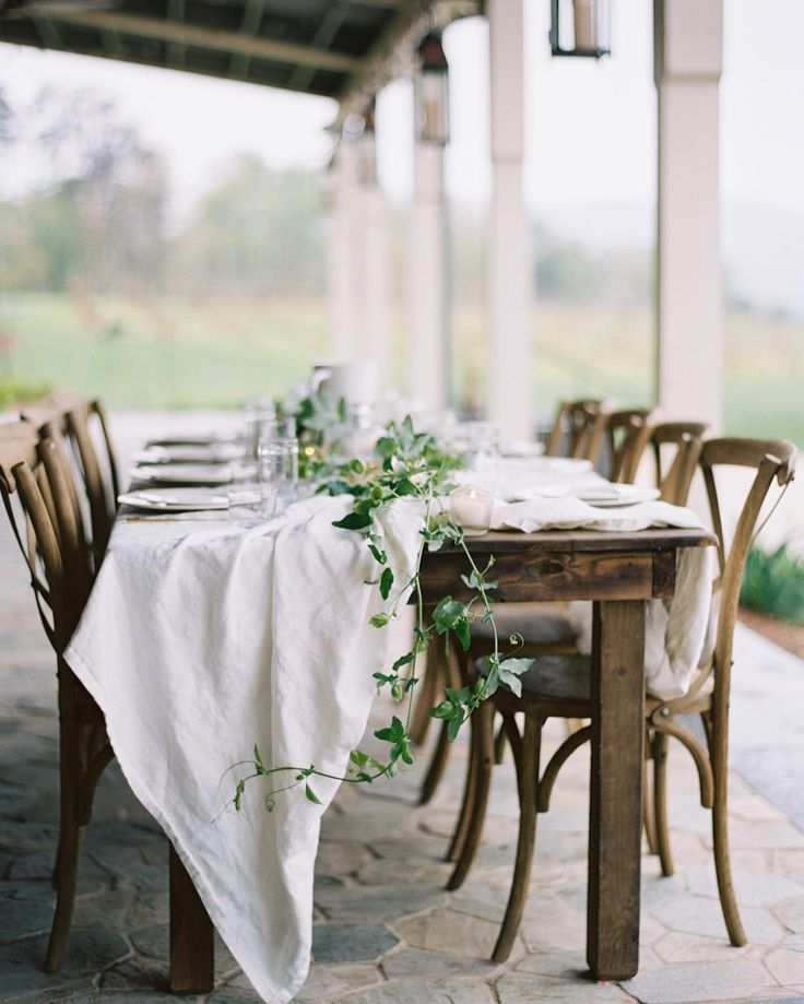 "stories-for-the-heart: "" ""If you look at the weddings of industry vendors you admire, you will find recognizable consistencies in their aesthetic. You will also see while each wedding or photo shoot..."